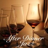 After Dinner Jazz de Various Artists