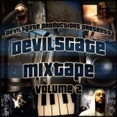 Devilsgate Mixtape, Vol. 2 by Various Artists