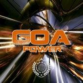 Goa Power de Various Artists