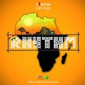 Rhythm by Ahkeem