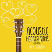 AH Performs Jack Johnson von Acoustic Heartstrings