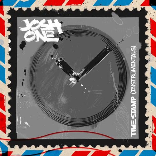 Time Stamp (Instrumentals) by Josh One