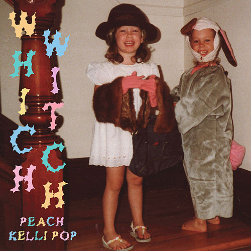 Crooked & Crazy by Peach Kelli Pop