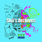 Sha's Archives by Sharon Musgrave