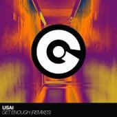 Get Enough (Remixes) by Usai