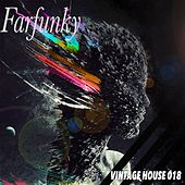 Vintage House 018 by FarFunky
