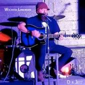 Wichita Lineman de D.R. Jett