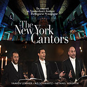 The New York Cantors de Netanel Hershtik