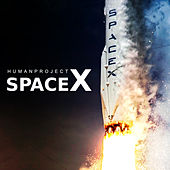 Space X by The Human Project