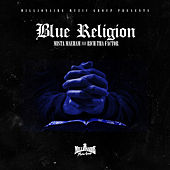 Blue Religion by Mista Maeham