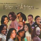 Jóias d'africa Vol.2 de Various Artists