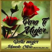Bella Mujer de Manolo Otero