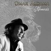 Némesis de Omar Aldama