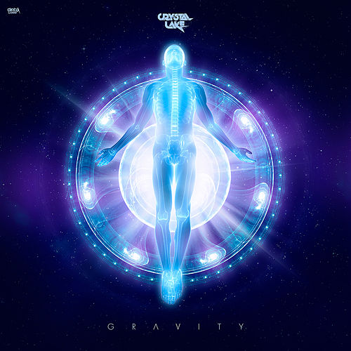 Gravity by Crystal Lake