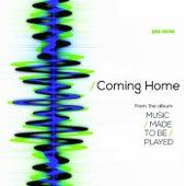Coming Home de Gen Verde
