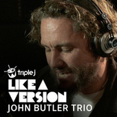 Happy (triple j Like A Version) de John Butler Trio