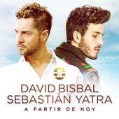 A Partir De Hoy de David Bisbal & Sebastián Yatra
