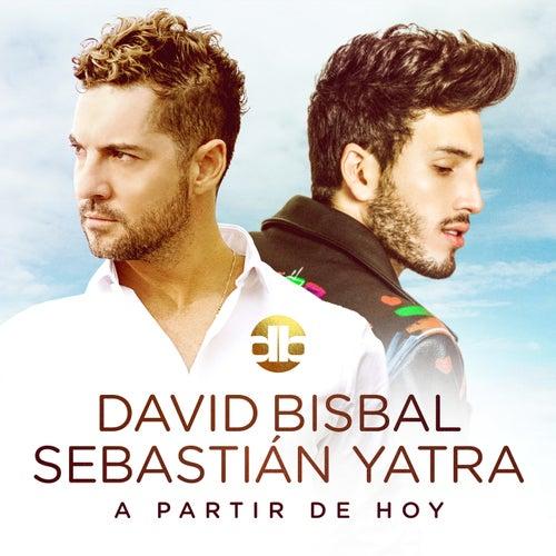 A Partir De Hoy by David Bisbal & Sebastián Yatra