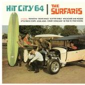 Hit City '64 de The Surfaris