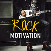 Rock Motivation de Various Artists