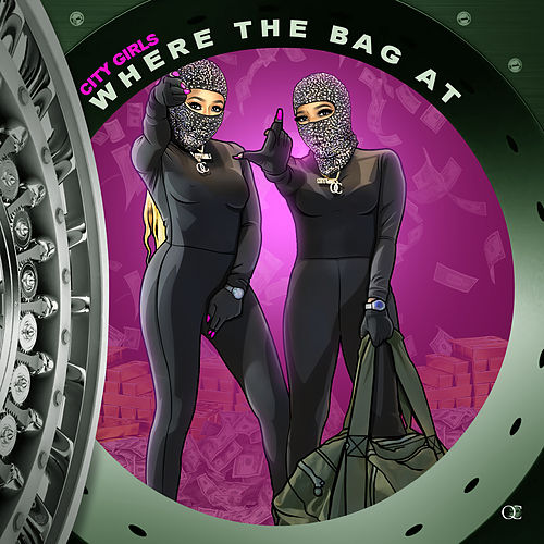 Where The Bag At by City Girls