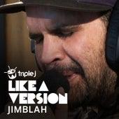 Resolution (triple j Like A Version) by Jimblah