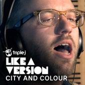 Settle Down (triple j Like A Version) von City And Colour