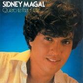 Quero Te Fazer Feliz by Sidney Magal