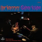 The Sorcerer (Live) von Gabor Szabo