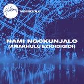 Nami Ngokunjalo (Amakhulu Ezigidigidi) by Hillsong UNITED