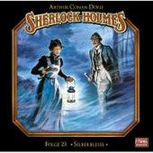 Folge 23: Silberblesse von Sherlock Holmes - Die geheimen Fälle des Meisterdetektivs