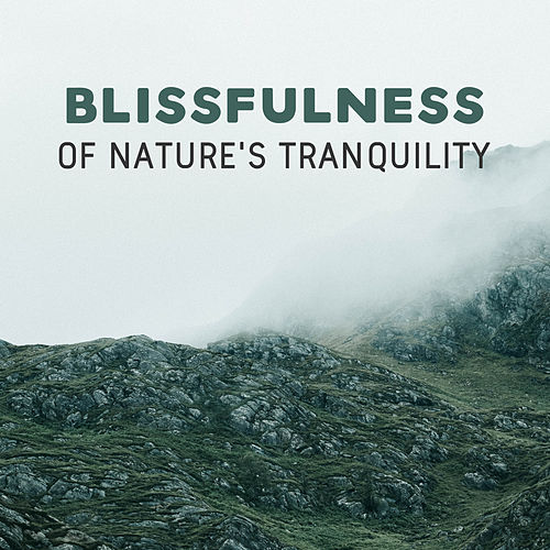 Blissfulness of Nature's Tranquility by Relax - Meditate - Sleep