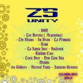ZS Unity vol.2 Compilado de Various Artists