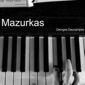 Mazurkas von Georges Daucampas