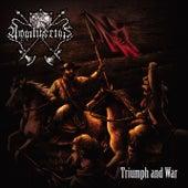 Triumph and War de Amaduscias