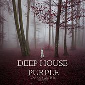 Deep House Purple von Various Artists
