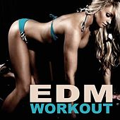 EDM Workout Music (Best Abs Exercises to Lose Belly Fat & Boost Your Calorie Burn at the Gym) & DJ Mix de EDM Workout DJ Team