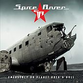Emergency on Planet Rock 'n Roll by Spice River