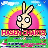 Hasen Charts 2018 powered by Xtreme Sound by Various Artists