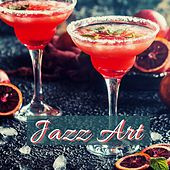 Jazz Art - Bossa Blues for Loung Bar and Instrumental Background for Restaurant by Restaurant Music Academy