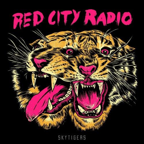 Skytigers von Red City Radio