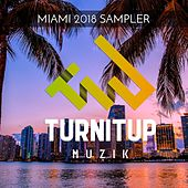 TurnItUp Muzik - Miami 2018 Sampler de Various Artists