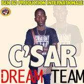 Dream Team by C'sar