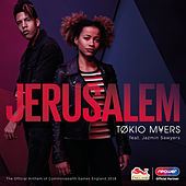 Jerusalem (The Official Anthem of Commonwealth Games England 2018) de Tokio Myers