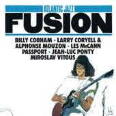 Atlantic Jazz: Fusion fra Various Artists