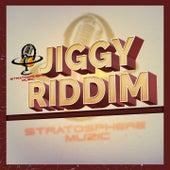 Jiggy Riddim by Various Artists