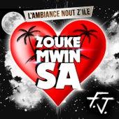 Zouke mwin sa (L'ambiance nout z'ile) de Fj