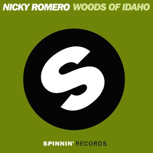 Woods of Idaho de Nicky Romero