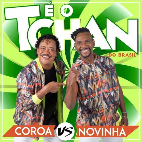 Coroa vs Novinha by É O Tchan
