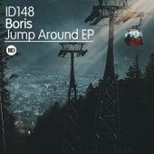 Jump Around EP by Boris